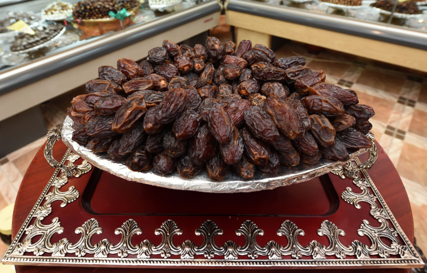 Most expensive dates in UAE and world | Environment – Gulf News