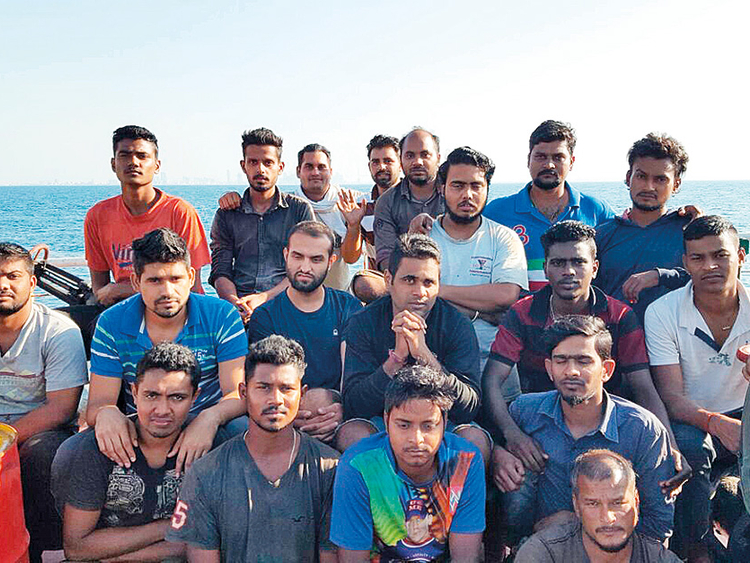 India tightens rules to stop exploitation of sailors