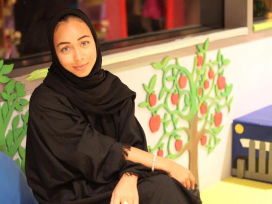 Celebrating The Spirit Of Emirati Women Society Gulf News