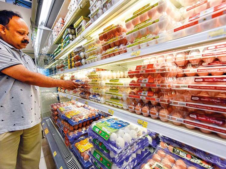 Ministry keeps an eye on UAE egg market