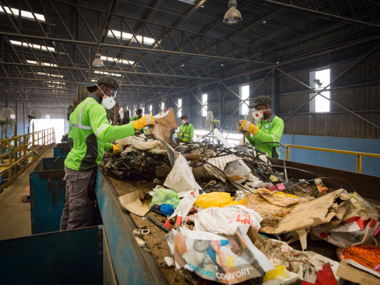 Ras Al Khaimah to roll out kerbside recycling | Environment