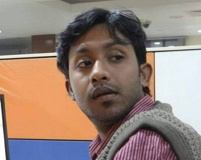 Second Indian journalist killed in one month | India – Gulf News