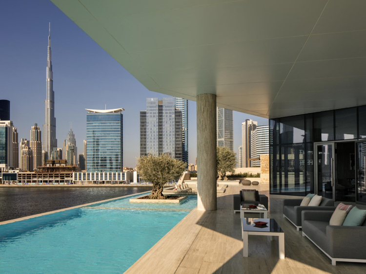 5 most expensive apartments for rent in Dubai in 2017 ...