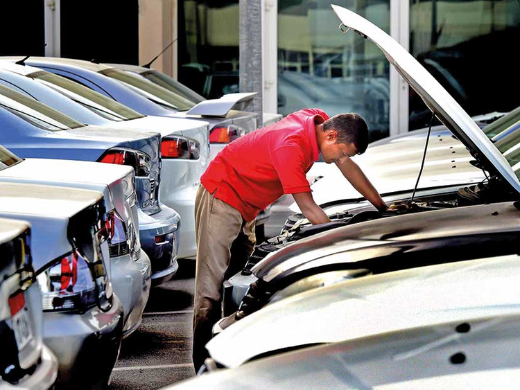 How to buy a used car in the UAE | How-to – Gulf News
