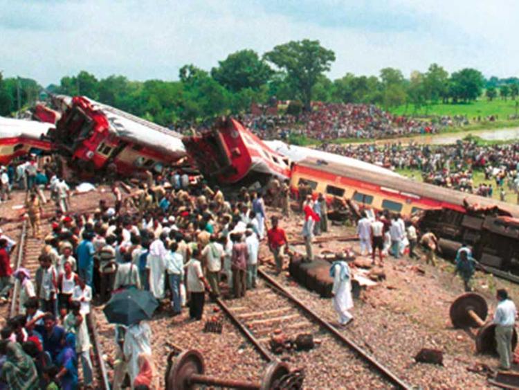 Image result for 1993 rajthani express bomb blast