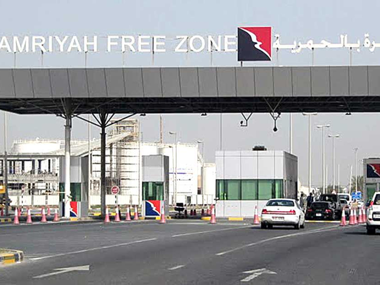 Technical issues hit visa issuance at Sharjah's Al Hamriyah