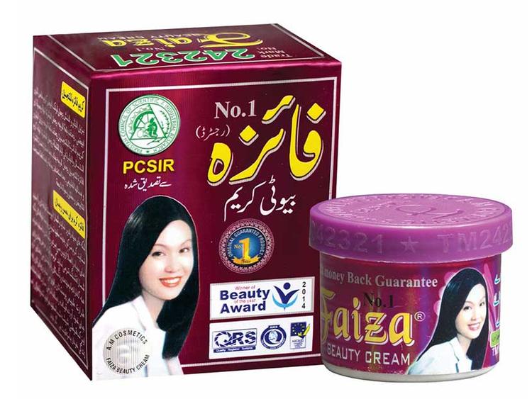 Warning against skin whitening cream in Dubai   Health