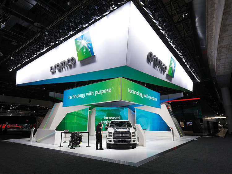 Aramco seeks thriftier engines to defuse electric-car threat