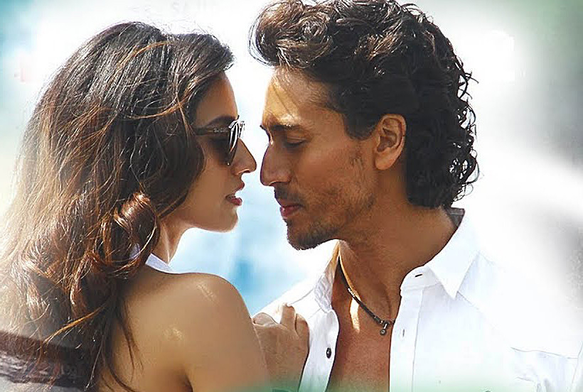 Tiger Shroff S Baaghi 2 Release Date Revealed