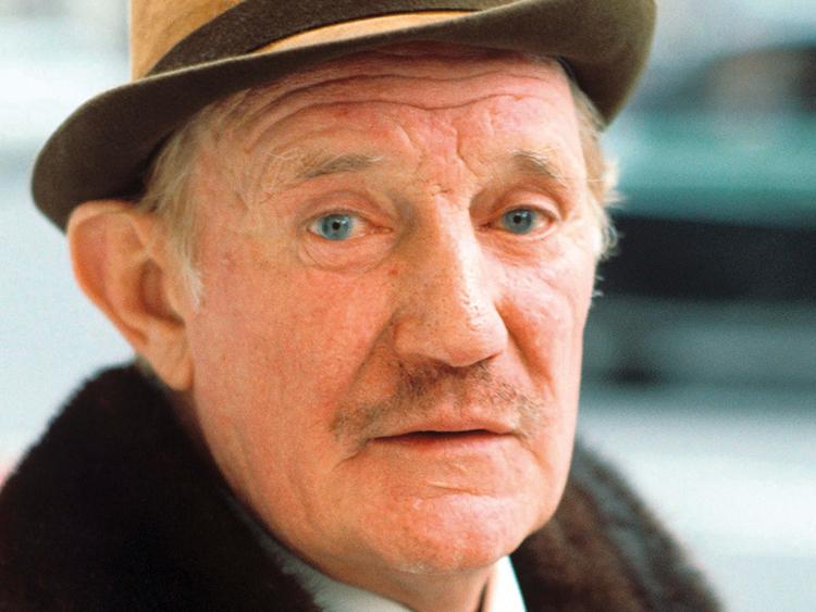 January 7, 1988: Actor Trevor ...