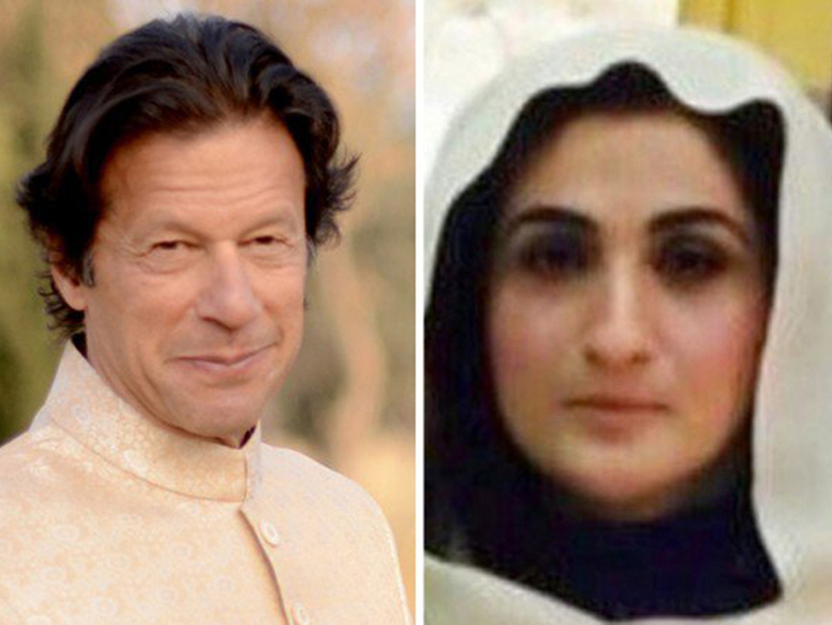 Baba Farid: Where Imran Khan and Bushra Maneka found each other