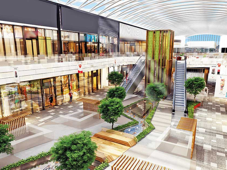 Mall developers in Northern Emirates go big | Retail – Gulf News
