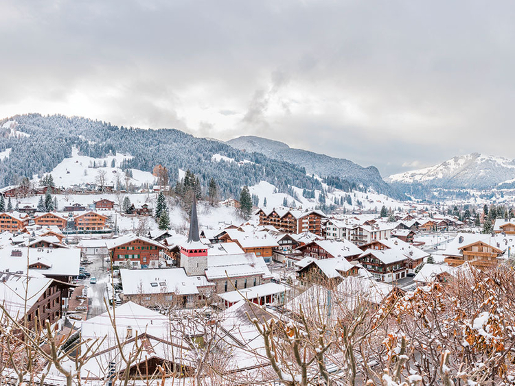 Switzerland emerges hot favourite of expats