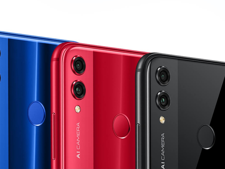 Honor 8X: A perfect blend of style and performance