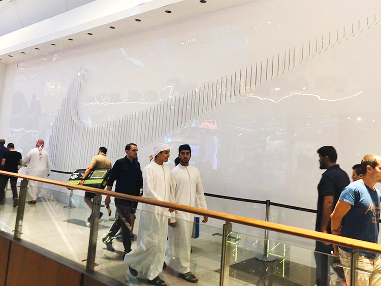 bcc1b9473376 Nike confirms new Dubai Mall megastore