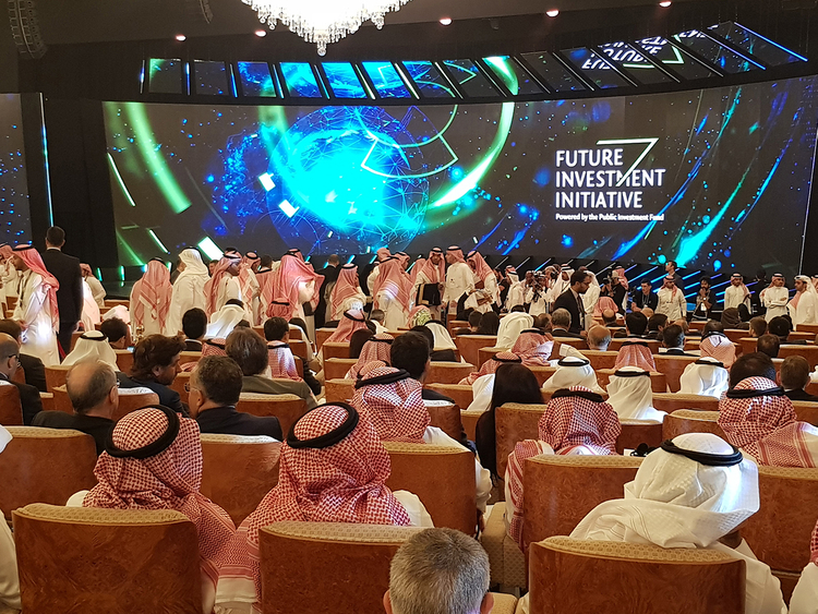 Future Investment Initiative: Saudi Arabia signs deals worth