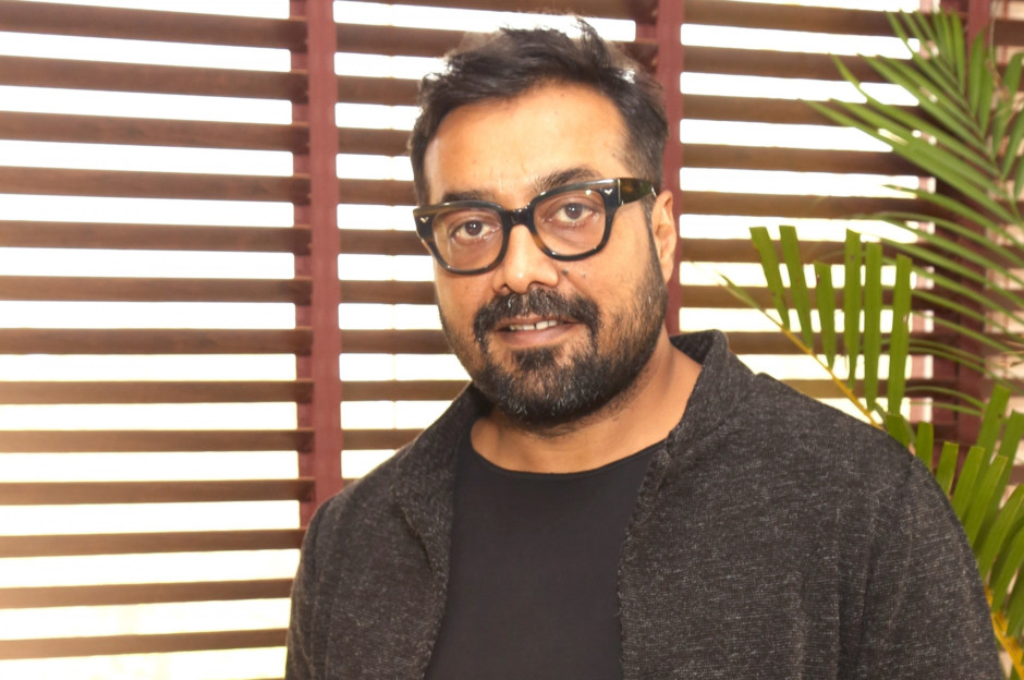 Operation Lotus in Bollywood and attack on Anurag Kashyap: When directors and stars are turned villains