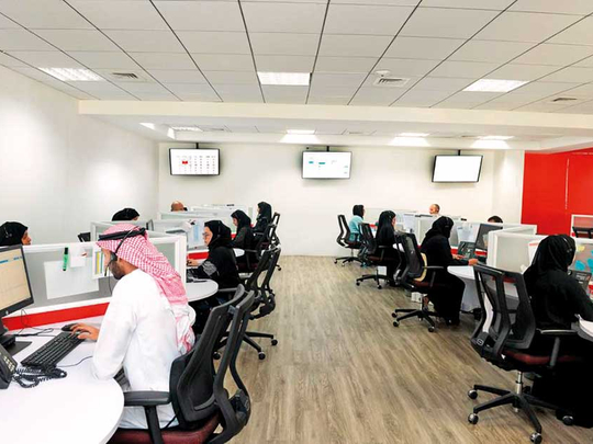 Coronavirus: Dubai Amer call centre received 211,136 calls in two weeks