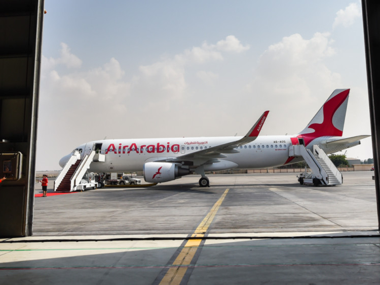 Air Arabia launches direct flights between Sharjah and