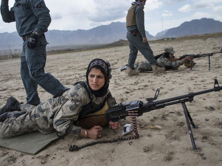 Prostitutes Kandahar