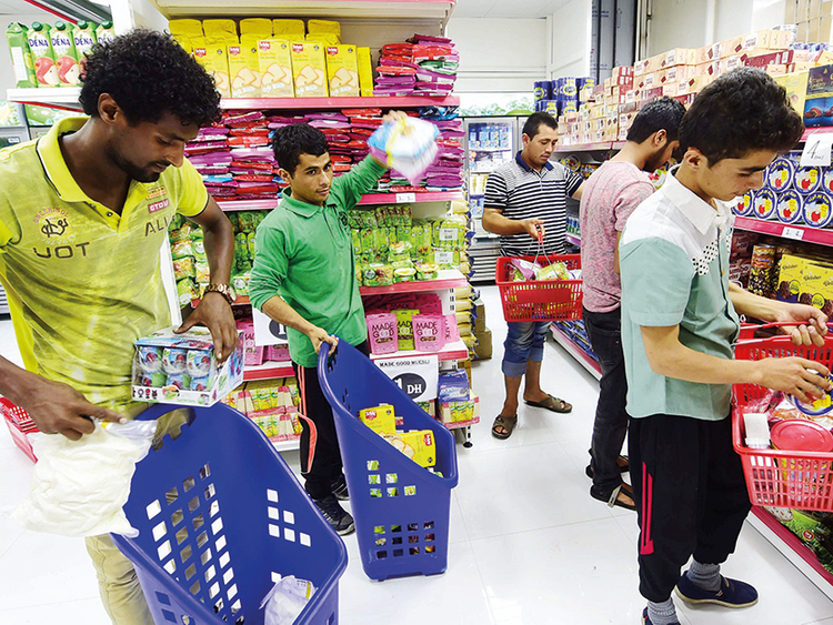 How expats save big on groceries at these stores | Society