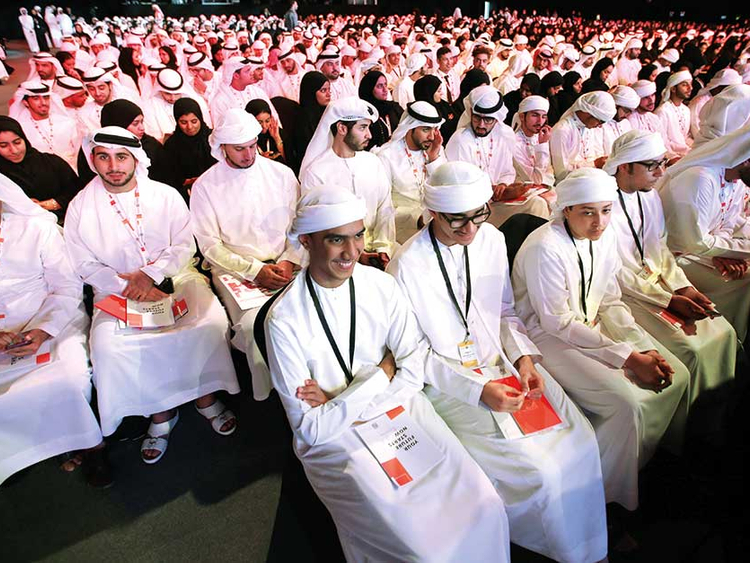 UAE aims for a soft power superpower, says Gargash