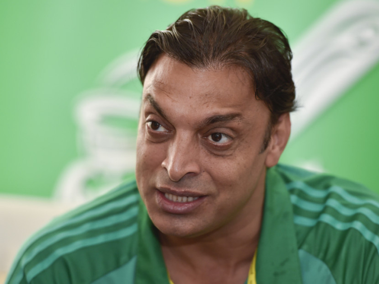 Shoaib Akhtar Trolled For 'don Of Cricket' Tweet