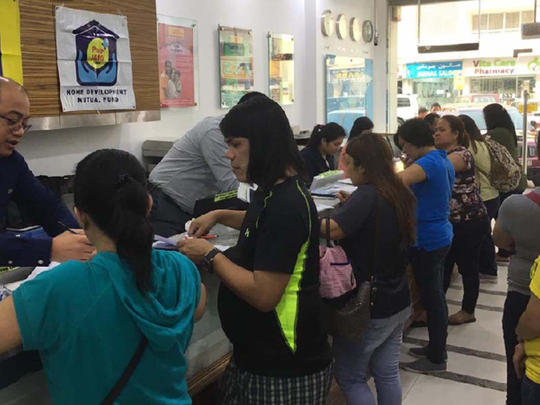 Housing loan for Filipinos made easy