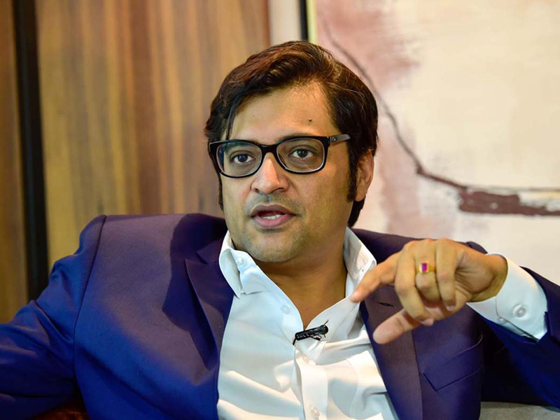 Arnab Goswami - I represent a new kind of journalism