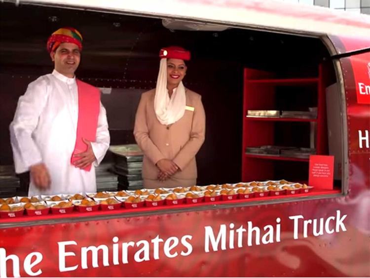 181107 Emirates Diwali