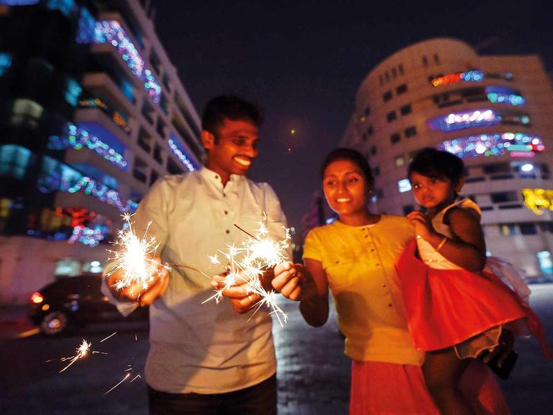 181107 diwali celebrations4