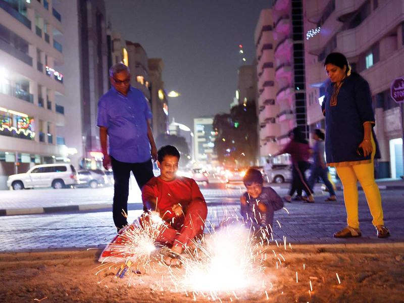 181107 diwali celebrations5