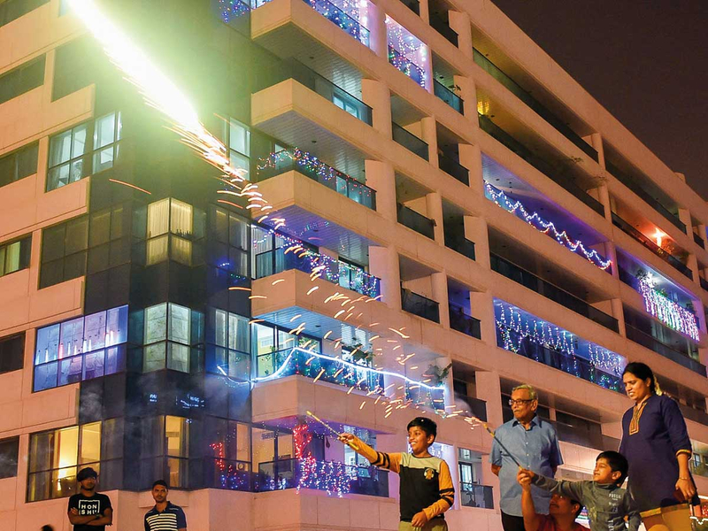 181107 diwali celebrations 3