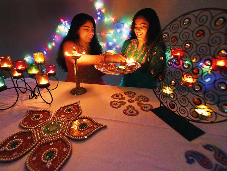 181109 Diwalii ceremony 2