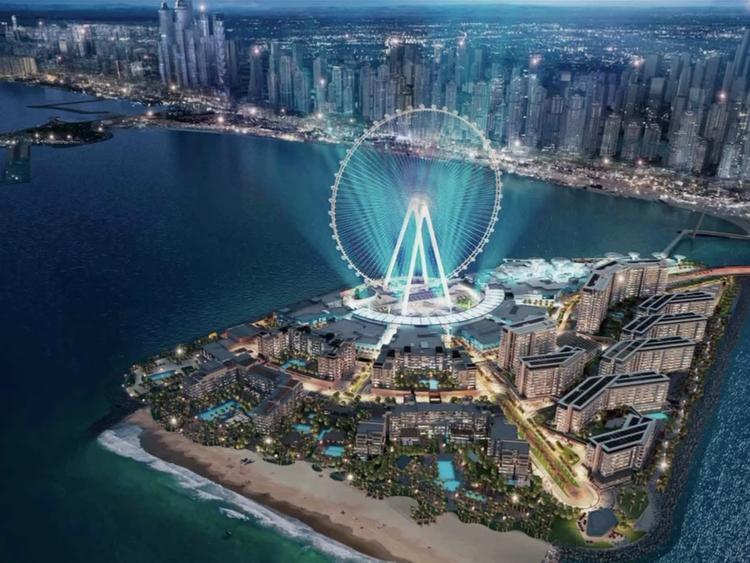 Caesars Palace Set For Dubai Opening November 15 Property Gulf News