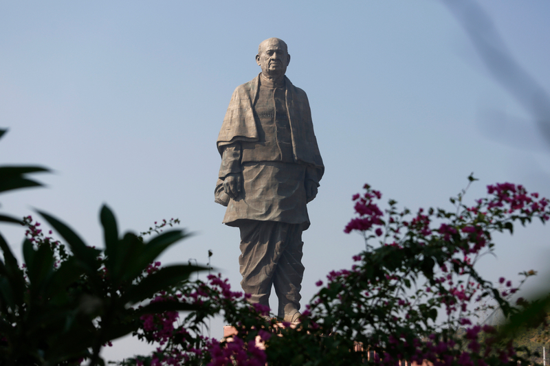 Indian Statue of Unity