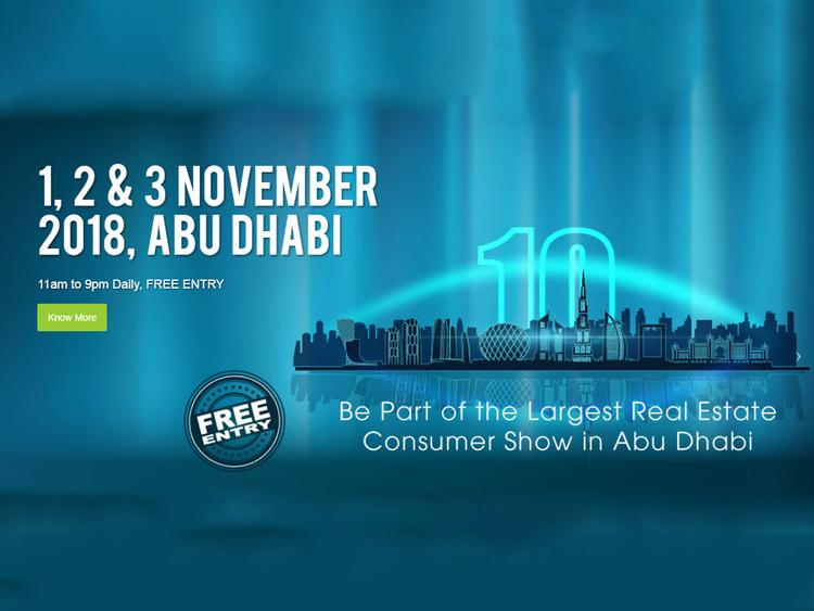 International Real Estate & Investment Show (IREIS)