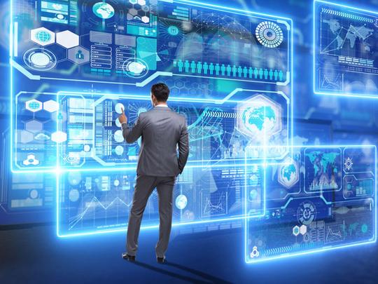 New Digital Banking