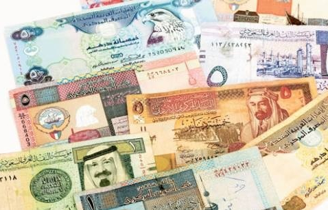Single GCC currency