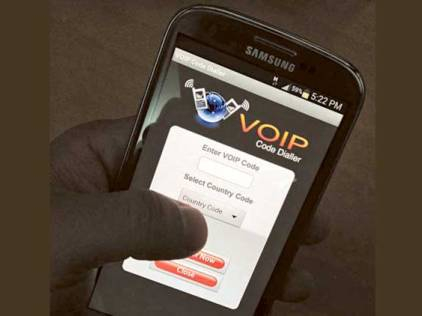 No issue with licensed VoIP services in UAE: TRA