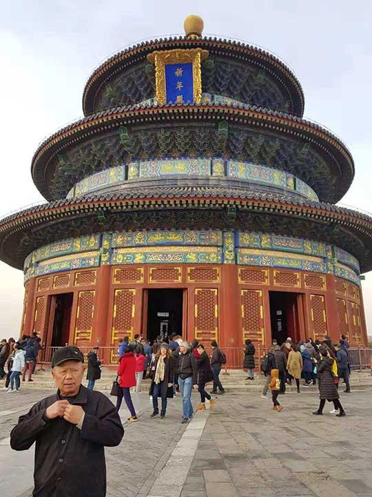 181108 temple of heaven