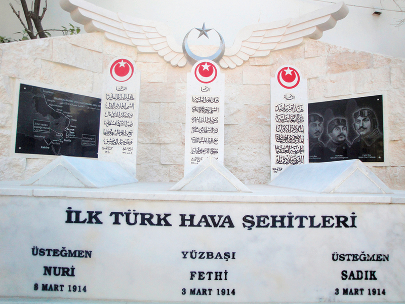 20181108_Ottoman_grave