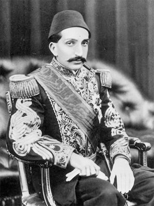 20181108_Sultan_Abdulhamid
