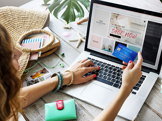 9 TIPS FOR SAFER ONLINE SHOPPING IN THE UAE