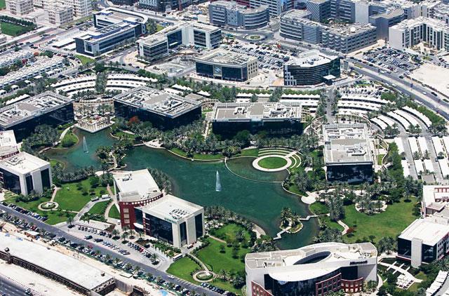 Dubai internet city l01