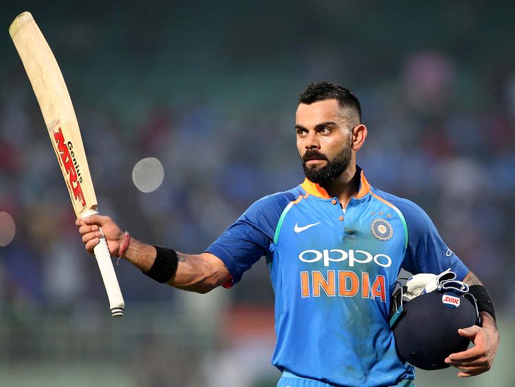 India captain Virat Kohli_181108