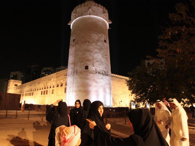 Qasr Al Hosn_181108