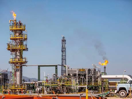 oil crude l09