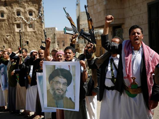 20181109_Houthi