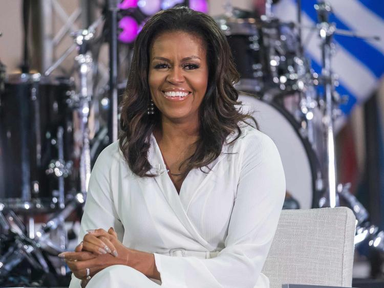 Michelle Obama  09112018